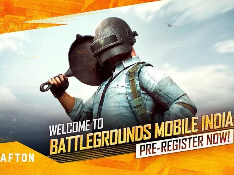 लॉन्चिंग से पहले ही छाया Battlegrounds Mobile India, 2 हफ्तों में ही 2 करोड़ से ज्यादा प्री-रजिस्ट्रेशन