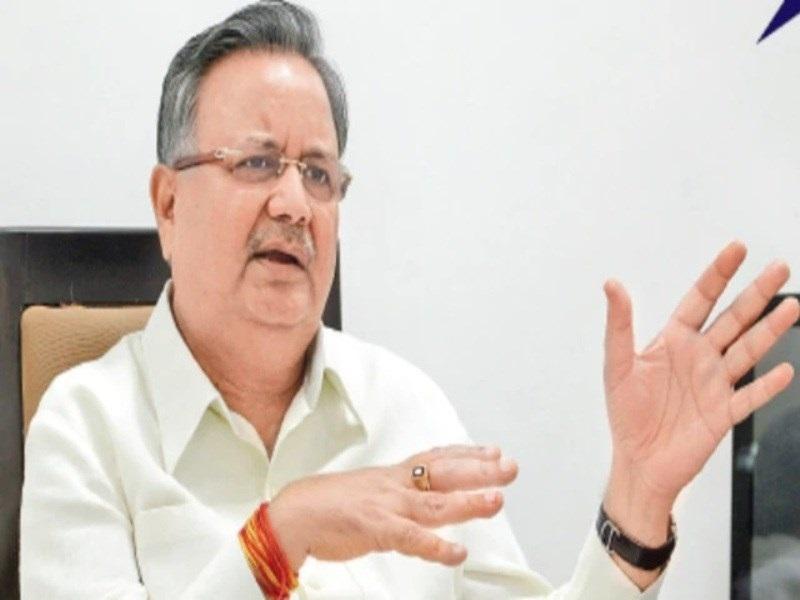 Former CM Statement: बंगाल में प्रजातंत्र को बंधक बनाने की कोशिश: रमन