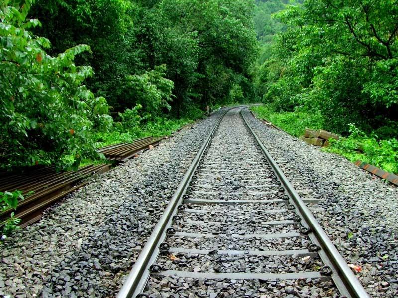 ऋषिकेश से कर्णप्रयाग को जोड़ने के लिए 125 किमी लंबी लाइन बिछा रहा है रेलवे