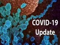 Coronavirus Updates: बीते 24 घंटे में 30549 नए केस, 422 मरे, चीन में भी फिर गहराया संकट