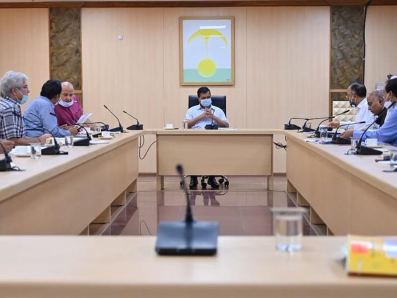दिल्ली में विधायकों की सैलरी बढ़ाने के प्रस्ताव को मंजूरी, अब विधायकों को हर महीने मिलेंगे 90,000 रुपये