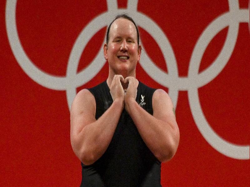 Olympic Games Tokyo 2020: न्यूजीलैंड की Laurel Hubbard ने रचा इतिहास, ओलंपिक में पहली ट्रांसजेंडर एथलीट बनी