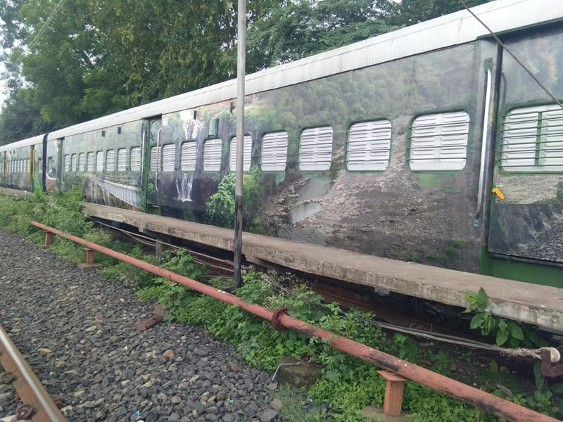 Mhow Patalpani Heritage Train: पारदर्शी कोच के साथ 5 अगस्त से चलेगी महू-पातालपानी हेरिटेज ट्रेन