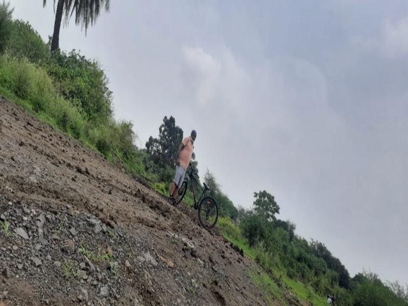 Heavy Rain Red Alert in MP: गुना, शिवपुरी, श्योपुर जिलों में आज भी भारी बारिश की आशंका