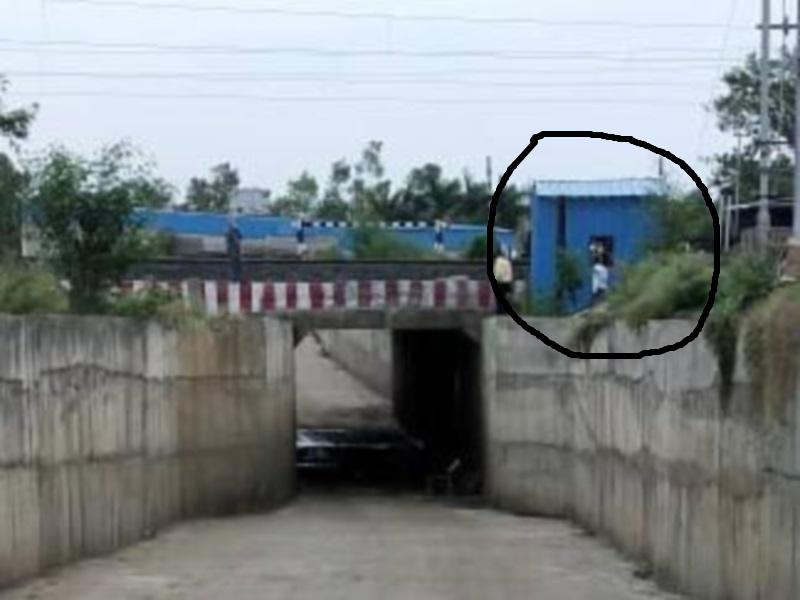 Bhopal Railway news: रेल अंडरपास में पानी भरने पर अब स्वत: खाली कर रहे पंप