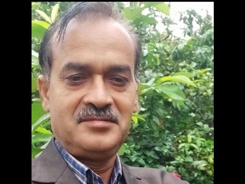 Railway Officer Suicide in Bilaspur: बिलासपुर रेलवे के सीनियर सेक्शन इंजीनियर छुट्टन लाल मीणा ने की आत्महत्या