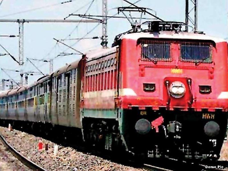 Bhopal Railway News: बुधवार को देर रात तक चालू हो जाएगा गुना-ग्वालियर के बीच ट्रेनों का आवागमन