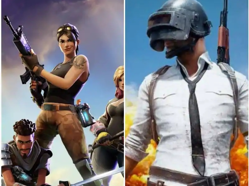PUBG Banned in India: बैन हुआ पबजी, तो चिंता नहीं, ऑनलाइन खेलें ये 5 Battle Royale Games
