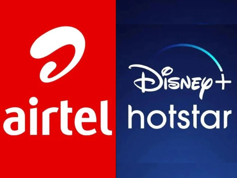 अब अमेजन प्राइम और हॉटस्टार का फ्री सब्सक्रिप्शन दे रहा है Airtel, जानिए 3 बेहतरीन प्लान की पूरी Details