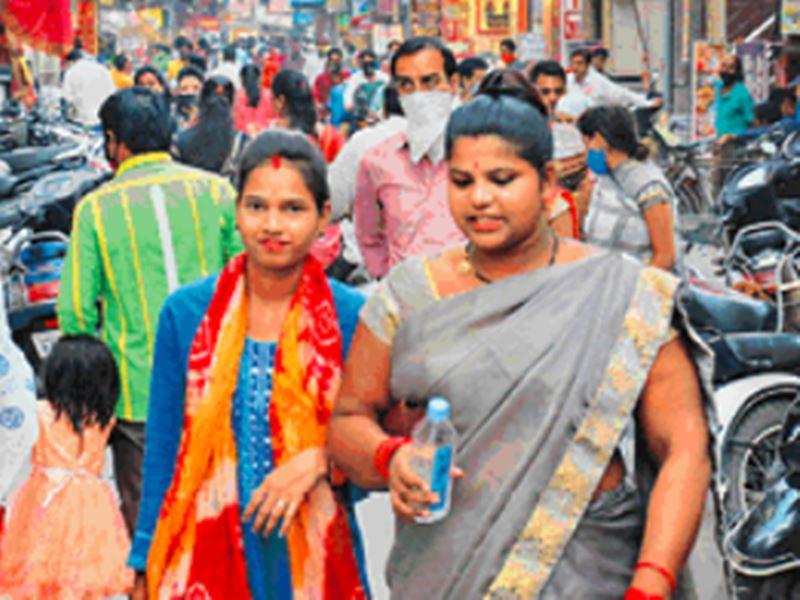 Indore News: इंदौर में सेल्फ लॉकडाउन नहीं, शनिवार-रविवार खुली रहेंगी दुकानें