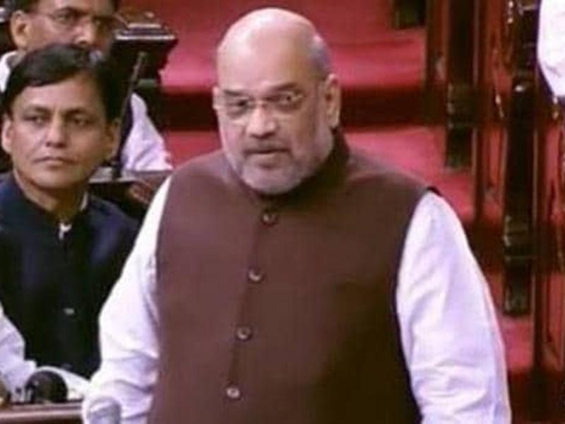 Parliament session: विपक्ष के हंगामे के बीच राज्यसभा में पास हुआ एसपीजी संशोधन बिल