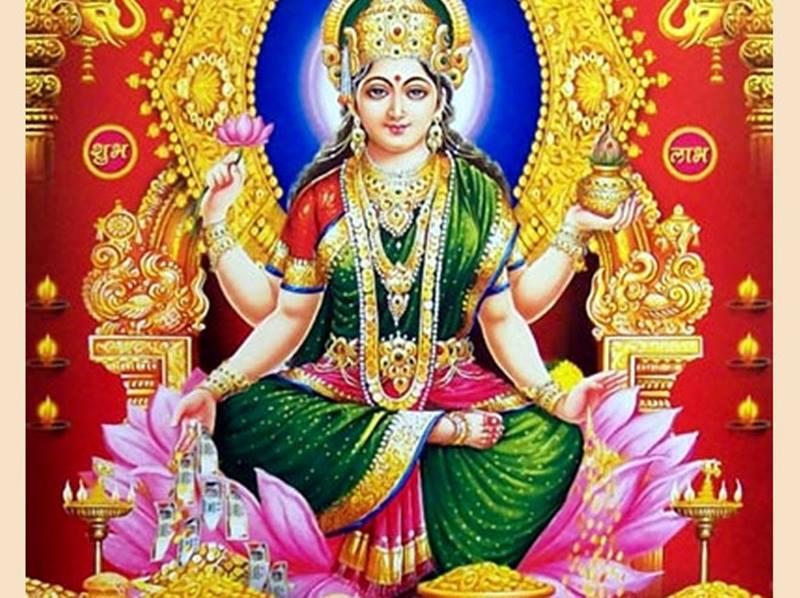 Mahananda Navami 2019: महानंदा नवमी पर करें देवी लक्ष्मी की पूजा, जानिए शुभ मुहूर्त और पूजा विधान