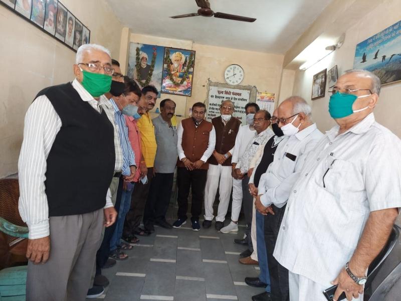 Bhopal Gas Tragedy: भोपाल गैसकांड की बरसी पर बैरागढ़ को गैस पीड़ित क्षेत्र घोषित करने की फिर उठी मांग