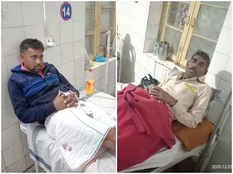 Bhind News: अटेर में डीजे पर डांस करते हर्ष फायरिंग, दुल्हन पक्ष के दो लोग घायल
