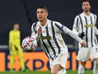 स्टार फुटबॉल खिलाड़ी Cristiano Ronaldo ने किया करियर का 750वां गोल, चैंपियंस लीग में दिखाया कमाल
