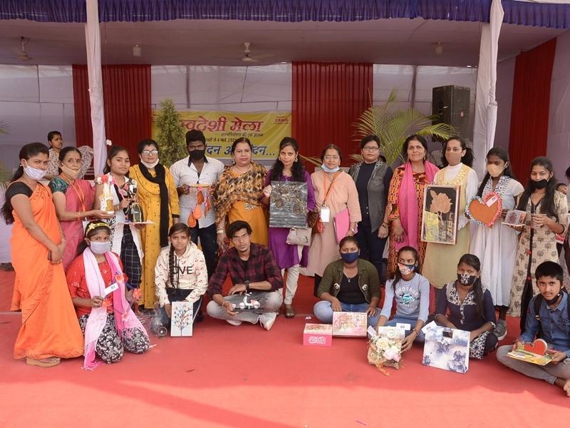 Make In India: स्वदेशी ही हमारी शक्ति, बनाती है आत्म-निर्भर: राज्यपाल