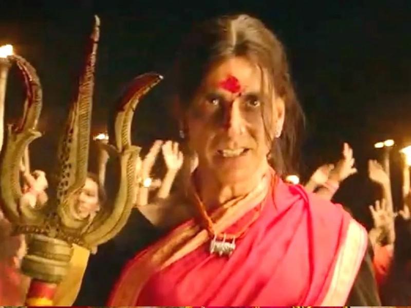 अक्षय कुमार की फिल्म 'लक्ष्मी' टीवी पर एक साथ 6.3 करोड़ लोगों ने देखी, 5 साल में सबसे ज्यादा रेटिंग