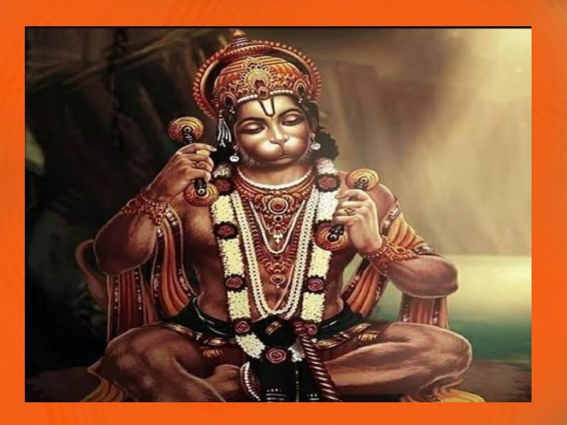 हनुमान जी ने सबसे पहले लिखी थी रामायण, फिर फेंक दी थी समुद्र में, जानें पूरी कहानी