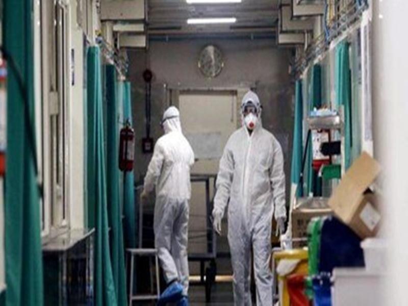 Coronavirus Update 4 May : देश में अब तक 42112 संक्रमित, 1386 मौतें, 10661 हुए स्वस्थ