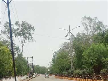 बेमेतरा जिले में अब 17 मई सुबह छह बजे तक लाकडाउन