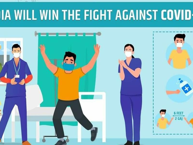 Jabalpur News: इंटरनेट मीडिया पर कर रहे स्वास्थ्य सेवाओं से जुड़े लोगों की कहानी को बयां