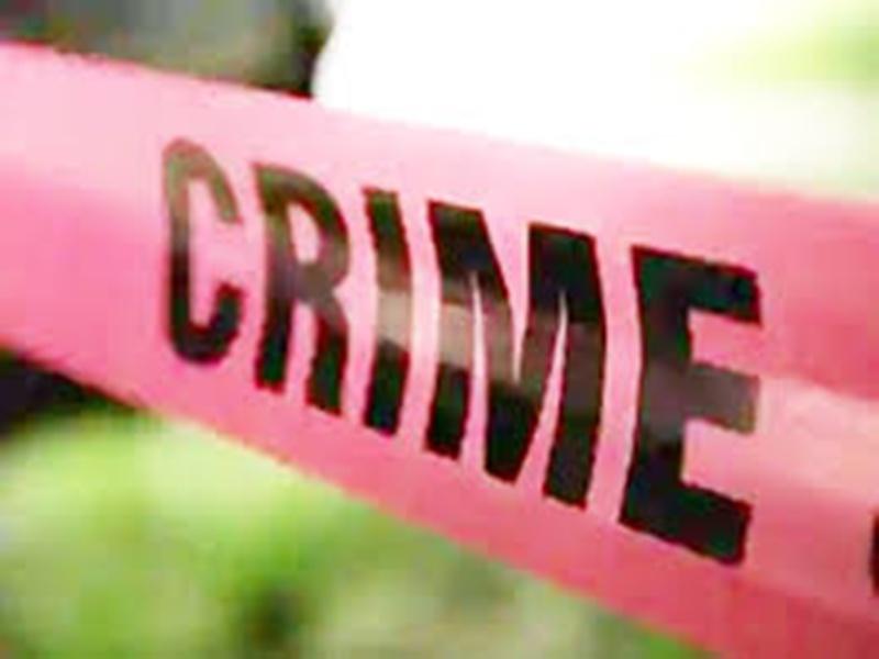 Gwalior Crime News: टैरर टैक्स देने पर बदमाश ने अस्सी हजार के कांच तोडे