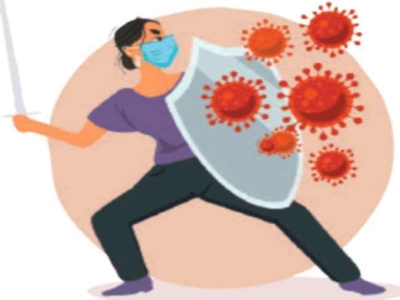 मध्य प्रदेश में कोरोना की संक्रमण दर में लगातार गिरावट, एक दिन में रिकॉर्ड 64 हजार से ज्यादा सैंपल की जांच