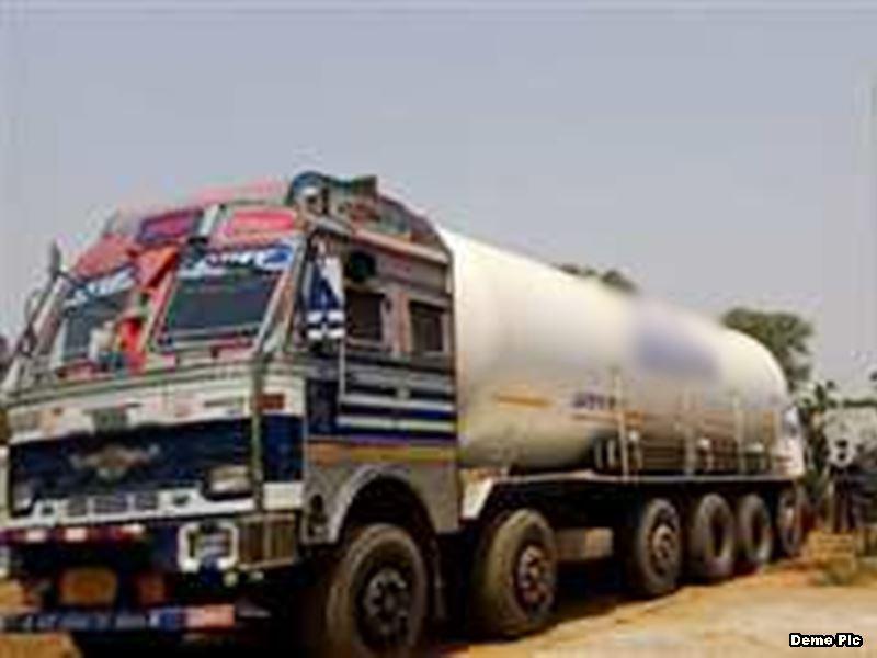 Oxygen crisis in MP: थाईलैंड से मंगवाए आठ क्रायोजेनिक टैंकर, अब नहीं होगी ऑक्सीजन परिवहन में दिक्कत