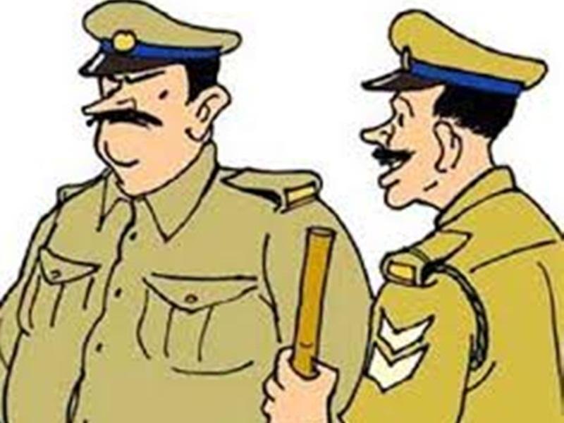 Policeman Missing: छत्तीसगढ़ में दो पुलिस जवान लापता, मचा हड़कंप