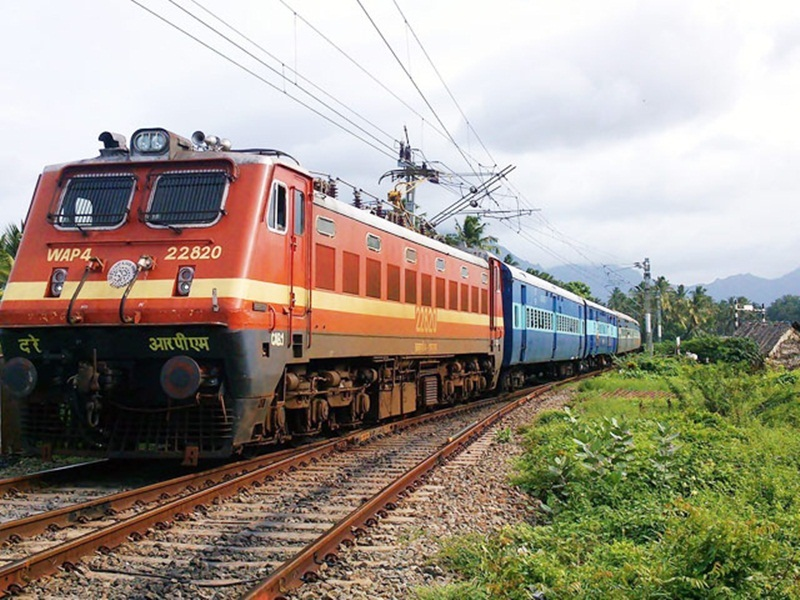 Jabalpur News: इटारसी से भोपाल होकर जाएगी गोरखपुर-हैदराबाद स्पेशल