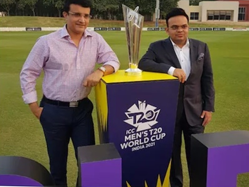 T20 वर्ल्ड कप का UAE शिफ्ट होना लगभग तय, नवंबर में कोरोना की तीसरी लहर की आशंका