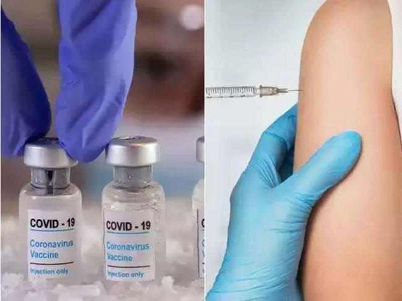 Corona Vaccination in MP: मध्य प्रदेश में अब 18 से 44 वर्ष के लोगों को लगेगा कोरोना निरोधक टीका, पंजीयन जरूरी