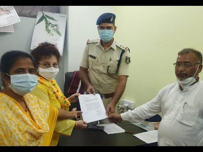 अब भाजपा के राष्ट्रीय प्रवक्ता गौरव भाटिया के खिलाफ कांग्रेस ने दर्ज कराई शिकायत