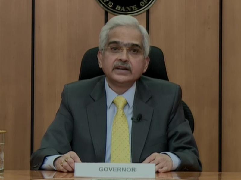 RBI Monetary Policy: नई मौद्रिक नीति का ऐलान, ब्याज दरों में कोई बदलाव नहीं, पढ़िए खास बातें
