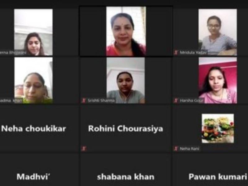 Bhopal Health News: शरीर में ऑक्सीजन का स्तर बरकरार रखना है तो हीमोग्लोबिन की कमी को न करें नजरअंदाज