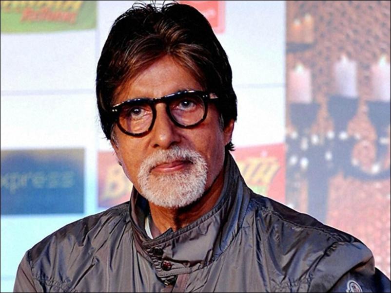 Amitabh Bachchan ने ट्रोल करने वाले को दिया करारा जवाब, बोलती कर दी बंद