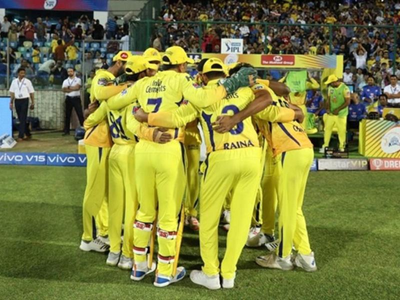 IPL 2020: बीसीसीआई ने MS Dhoni की CSK टीम को दिया झटका, तैयारी पर पड़ेगा असर