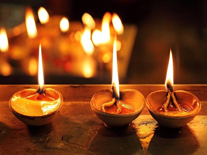 अयोध्या में मंदिर का भूमि पूजन, इधर भगवान राम के ननिहाल में जलेंगे दीप