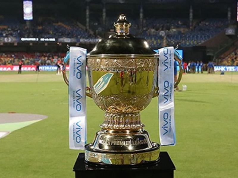 IPL 2020 से हटा Vivo, BCCI को शीघ्र तलाशना होगा नया प्रायोजक