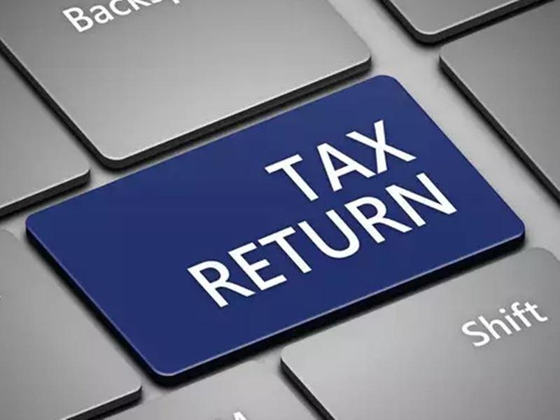 Income Tax Return : आईटीआर जमा करना है तो ITR-3 फॉर्म भरना यहां सीखें
