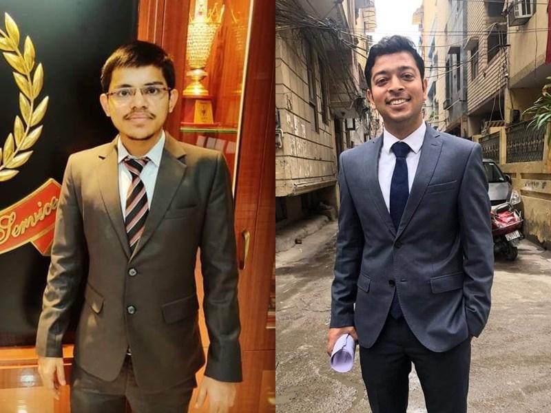 UPSC Civil Services Result 2019 : इंदौर के प्रदीप सिंह और गरोठ के अभिनव चौधरी ने दिखाया कमाल