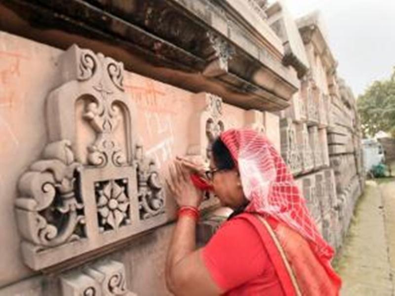 LIVE Ram Mandir Bhumi Pujan live streaming: राम मंदिर पर भूमि पूजन का सीधा प्रसारण, अपने मोबाइल पर यहां देखें