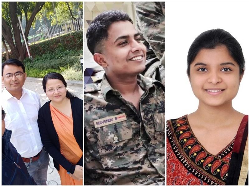 UPSC CSE 2019 Result: कोई गोल्ड मेडलिस्ट तो कोई बैंककर्मी, जानिये ये UPSC रैंक होल्डर्स कैसे पहुंचे सफलता के शिखर पर