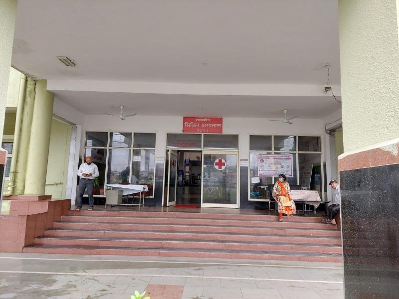 Bhopal News: प्रभारी मंत्री नहीं पहुंचे बैरागढ़ अस्पताल, लेकिन व्यवस्थाओं में नजर आया सुधार