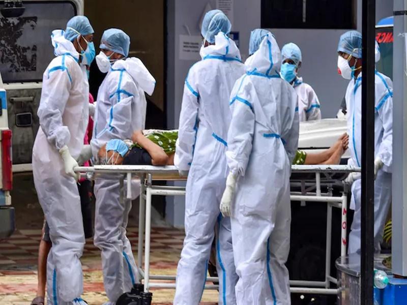 Coronavirus India Update: 24 घंटे में 'कोरोना विस्फोट', 40 फीसदी का उछाल, केरल बढ़ा रहा टेंशन