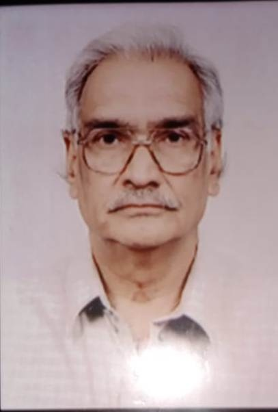 Indore News: बुजुर्ग की मृत्यु, स्वजन ने किया देहदान