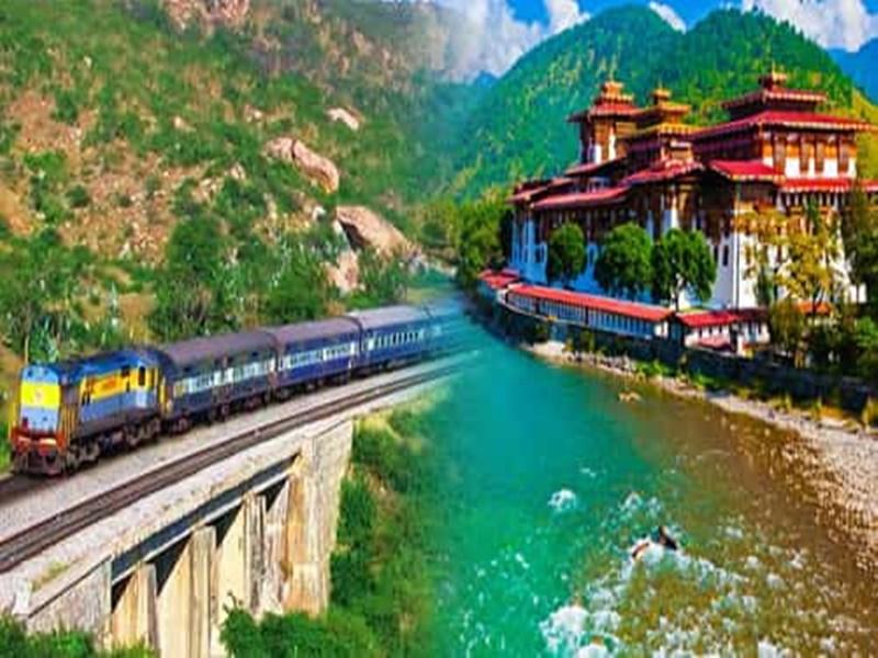IRCTC Tour Package: जयपुर सहित 6 शहर घूमने का शानदार ऑफर, फ्री में मिलेगी सुविधा