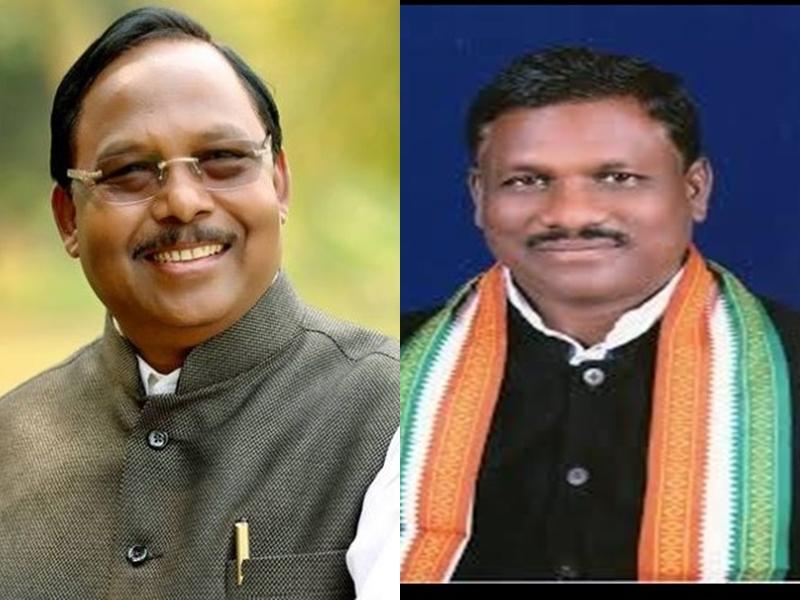 Chhattisgarh Politics: बृहस्पत पर नेताम का तंज, जिस छलनी में 36 छेद, वो क्या करेगा बात- विभेद