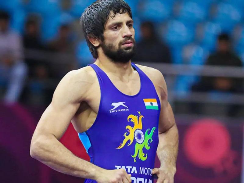 Tokyo Olympics 2020: फाइनल में पहुंचे पहलवान रवि दाहिया, भारत का एक और पदक पक्का