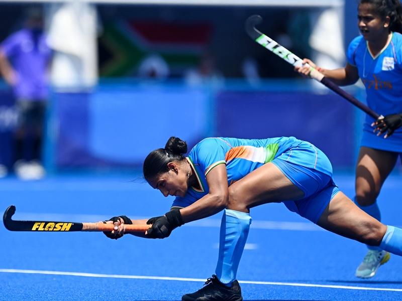 Tokyo Olympics: सेमीफाइनल में 2-1 से हारी भारतीय महिला हॉकी टीम, अब ब्रॉन्ज पर टिकी उम्मीदें